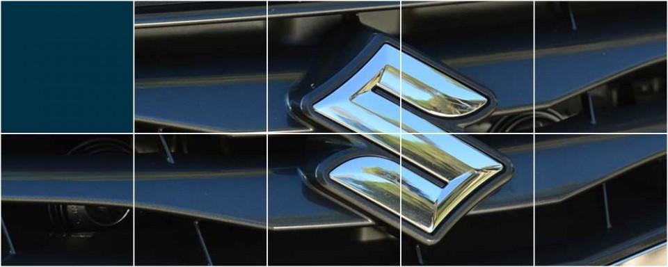 Assistenza autorizzata Suzuki