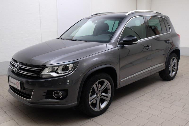 volkswagen tiguan 2 0 tdi 150 cv 4motion service. Black Bedroom Furniture Sets. Home Design Ideas