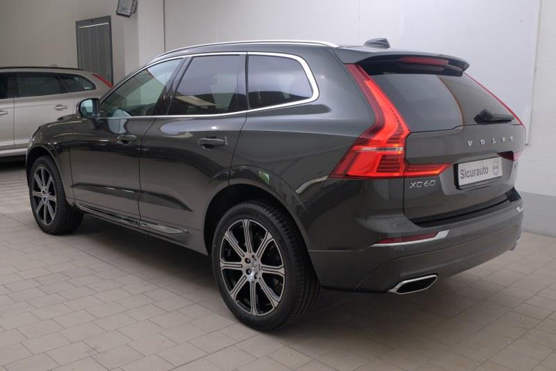 volvo xc60 d4 awd geartronic inscription service. Black Bedroom Furniture Sets. Home Design Ideas