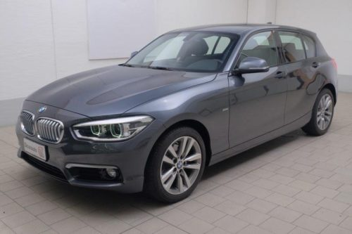 BMW 120 D 5P